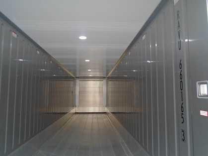 Flex Box Cold Storage Containers
