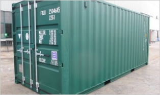 Shipping Storage Reefer Containers
